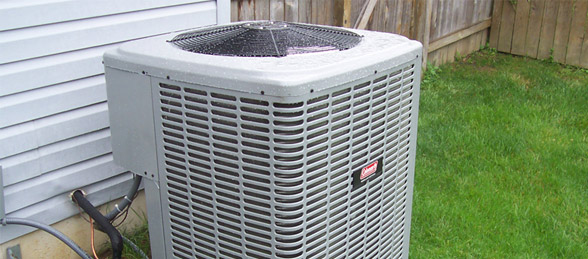 A/C & Heat Coil Cleaning