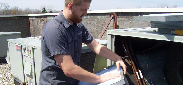Filter Change-out Service